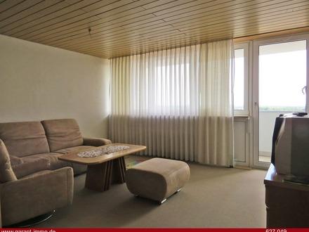 Die Gelegenheit - Wohnen über allen Dächern von Ingolstadt