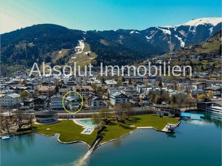Attraktive, moderne Eigentumswohnung in zentraler Lage am See, Parkplatz! TOURISTISCHE VERMIETUNG!