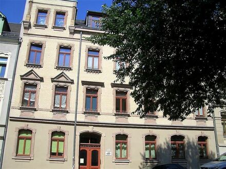 Top 3- Raum- Whg. mit Balkon nahe Zentrum
