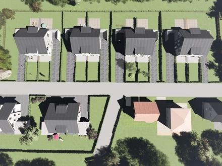 Baugebiet abzugeben in Herford