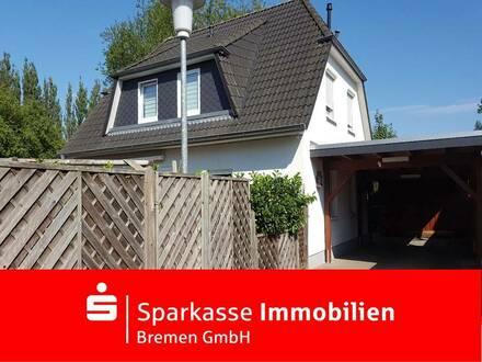 Schönes Einfamilienhaus 2005 gebaut nahe der beliebten Gallopp-Rennbahn