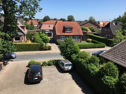 Bad Zwischenahn: Gemütliches Wohnen mit Blick über den Ort, Obj. 4787