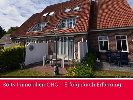 Hochwertiges, modernes Ferienhaus (4 Zimmer-100 m2) auf der Nordseeinsel Langeoog