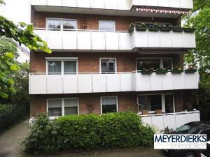 Schloßgartenviertel-Bismarckstraße: 2,5 Zimmer in bester stadtnaher Lage