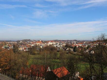 Exklusive Penthousewohnung in toller Lage in Altenstadt/WN