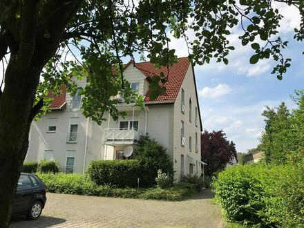 Attraktive Singlewohnung - Eigentumswohnung in Lemgo