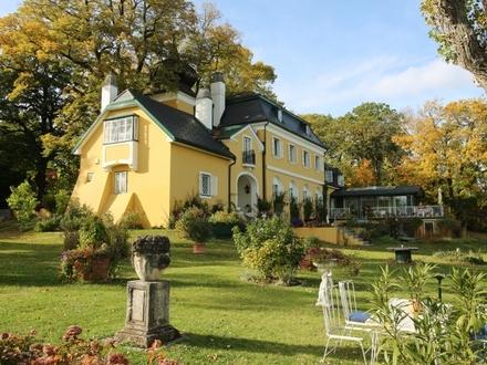 Villa_Schlössl_Gießhübl bei Wien_Ansicht_bea