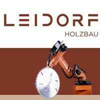 Leidorf Holzbau und Abbundzentrum