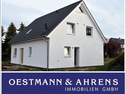 Ihr neues Zuhause, für Sie geplant! Neubau- Einfamilienhaus auf schönem Grundstück.(Landwehr 42a)