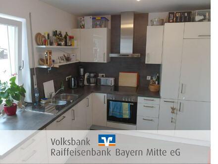 ruhige Wohnung im Zentrum von Gaimersheim