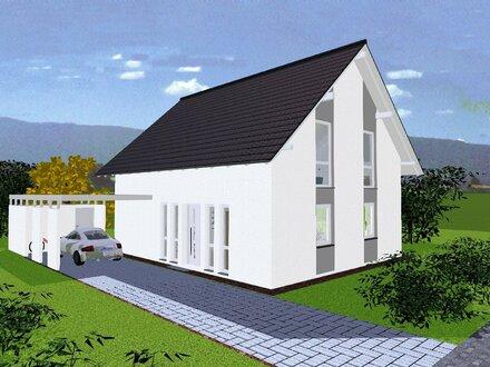 Einfamilienhaus in PW-Vennebeck