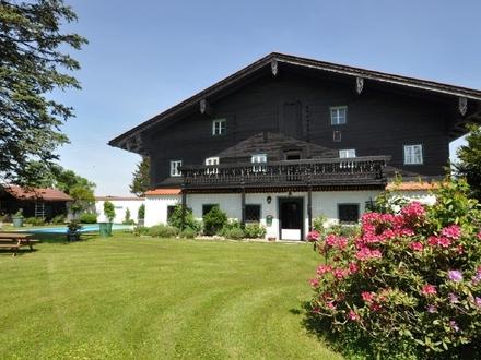 Bauernhaus-Lochen am See-Salzburg-Aussen