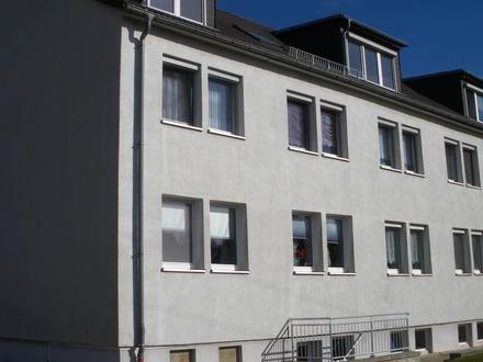 Attraktives Wohnungseigentum im Dachgeschoss