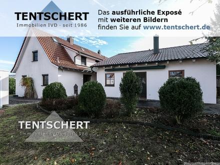 Gemütliche Doppelhaushälfte in Ulm-Wiblingen