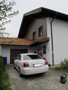 sehr gepflegtes Einfamilienhaus mit Garten in Kastl