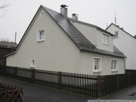 Einfamilienhaus in zentraler Lage inkl. Einbauküche