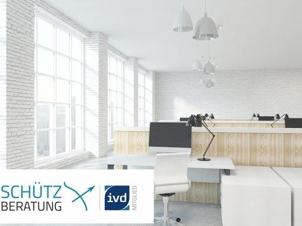 Gute Lage am Chemnitzer Südring: Büro zum Verkauf!