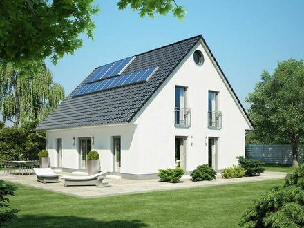Ihr massives Traumhaus mit Grundstück in Schmachtenberg