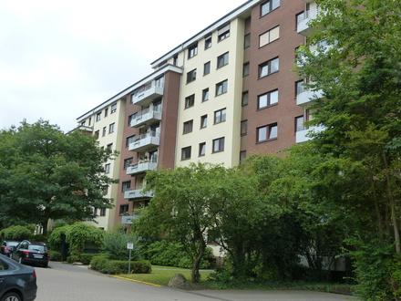 3-Zi.-Eigentumswohnung in Bremen-St. Magnus
