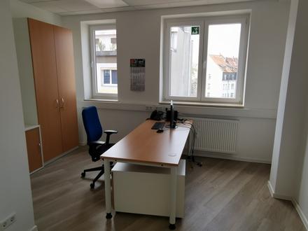 Moderne Büroeinheit mitten in GE- Zentrum