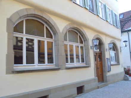 Renommiertes Gasthaus-Restaurant gute Stadtlage