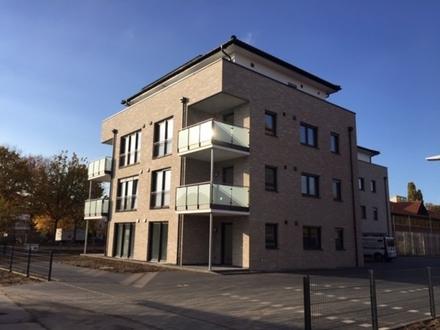 2-Zi.-Neubau Erdgeschoss-Wohnung mit Terrasse und Fahrstuhl KFW 55 Rietberg-Neuenkirchen