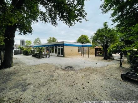 Vermietung der Räumlichkeiten der KiTa Metjendorf/ LK Ammerland