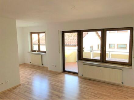 Schöne 3,5 Zi. Erdgeschosswohnung in Bad Rappenau