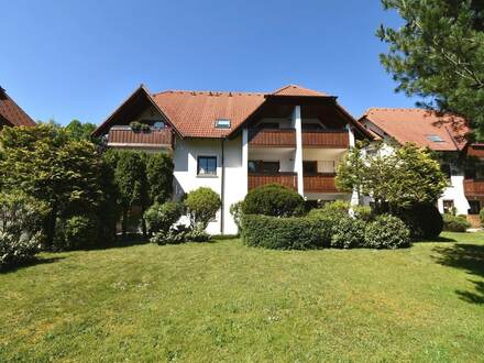 Kapitalanlage: Freundliche zwei Zimmer Wohnung in gefragter Lage von Bad Wurzach