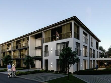 Sichern Sie sich 24.000 € Zuschuss - Apartment vor den Toren Dingolfings!