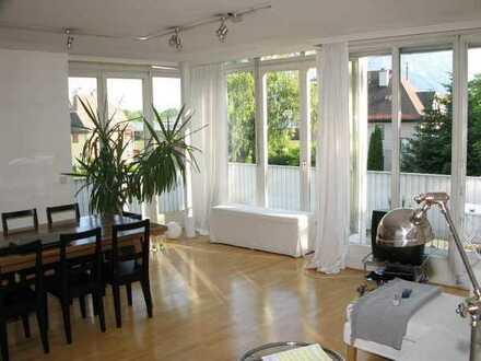 Sonnige 3 Zimmer Stadtwohnung mit Balkon in Maxglan Salzburg Stadt