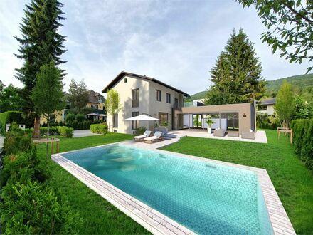 Traumhafte Lage! Top saniertes Einfamilienhaus mit Ausbauplanung nächst Aigner Park Salzburg