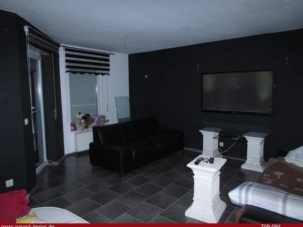 Tolle 4 Zimmer-Maisonette-Wohnung