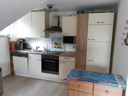 Schöne 2-Zimmer-Wohnung in Passau-Neustift