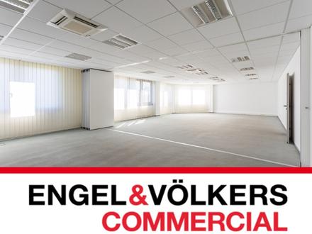 Hochwertige und moderne Büroflächen in zentraler Lage