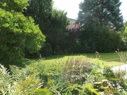 Gartengrundstück Süd-Ost