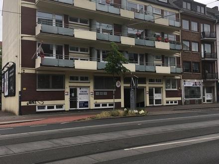 2-Zimmer Wohnung in der Neustadt