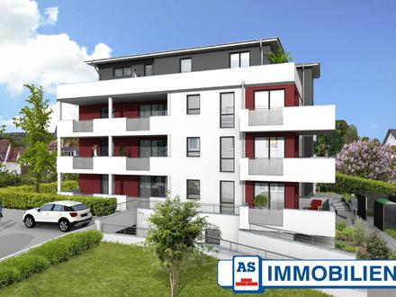 AS-Immobilien.com +++ Neubau-Komfortwohnung mit Lift und Tiefgarage in Stadtlage+++