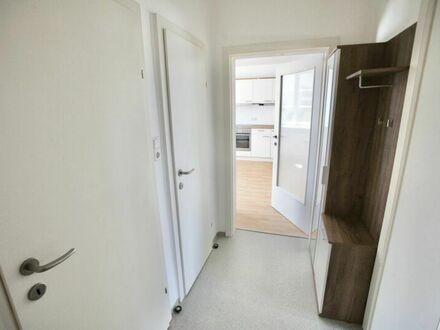 Wolfsberg - Redingerstraße: frisch renovierte rd. 63 m² Wohnung