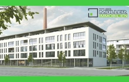 Schöne 2-Zimmer-Wohnung in Augsburg zu vermieten!
