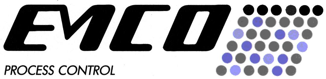 EMCO PROCESS CONTROL