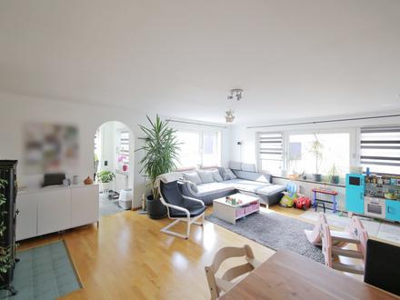 Moderne und freundliche Wohnung mit toller Aussicht sucht neuen Eigentümer!