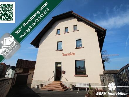 BERK Immobilie - Investitionsobjekt mit vielfältiger Nutzungsmöglichkeit!