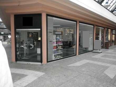 2 ansprechende Ladeneinh. in zentraler Lage in der Altstadt von Bielefeld