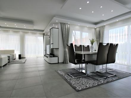 Großzügiges, elegantes Einfamilienhaus mit 7 Zimmern in ruhiger Lage von Bornheim !