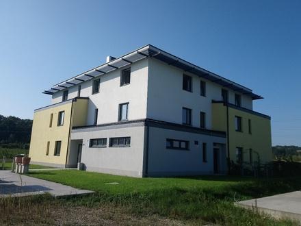 Leistbare DG-Wohnung in Hankenfeld, Haus 3