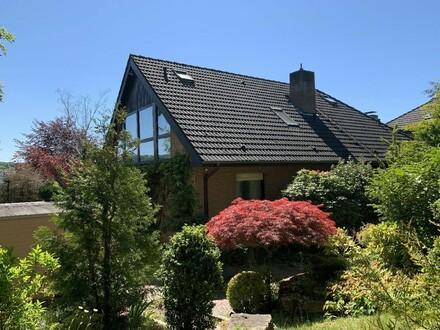 Großes Einfamilienhaus über den Dächern von Nahne