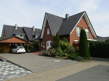 Großzügiges 1-Familienhaus im Friesenstil