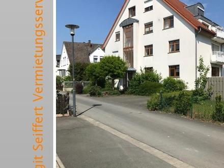 Schicke Maisonette-Wohnung mit zwei Balkonen Nähe Innenstadt