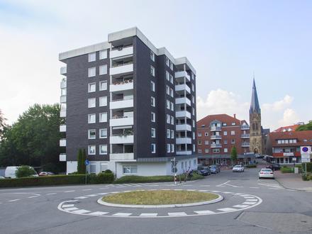 Eigentumswohnung mit toller Aussicht - freigestellt